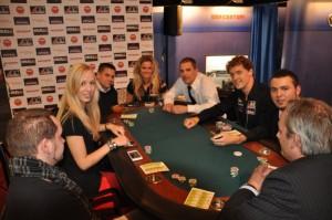 Pokertafel huren, pokerworkshops en pokertoernooi organiseren