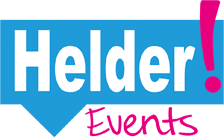 helder events logo