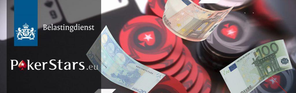 Kansspelbelasting online pokeren