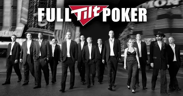 Full Tillt Poker review